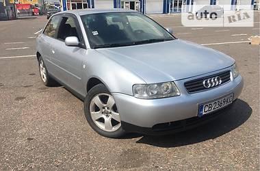 Audi A3 1998 в Одессе