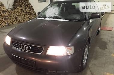 Audi A3 1996 в Луцке