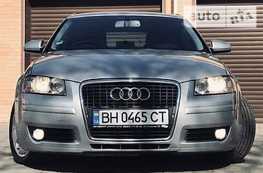 Audi A3 2004 в Одессе