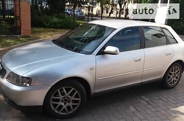 Audi A3 2003 в Хмельницком
