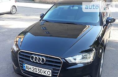 Audi A3 2014 в Донецке