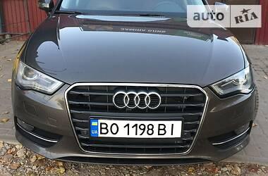 Audi A3 2013 в Тернополе
