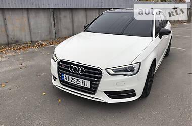 Audi A3 2013 в Киеве