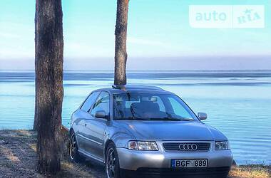 Audi A3 1997 в Киеве