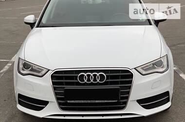 Audi A3 2014 в Измаиле