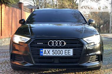 Audi A3 2017 в Харькове