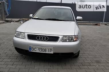 Audi A3 2000 в Львове