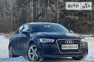Audi A3 2016 в Житомире