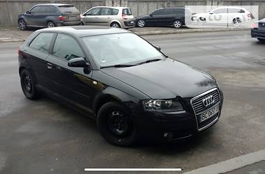 Audi A3 2006 в Львове