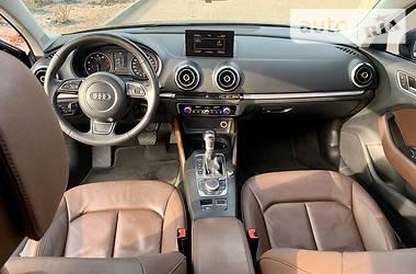 Audi A3 2015 в Полтаве
