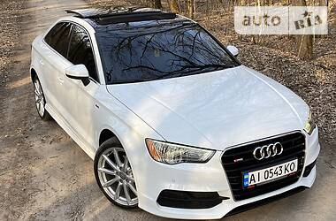 Audi A3 2016 в Белой Церкви