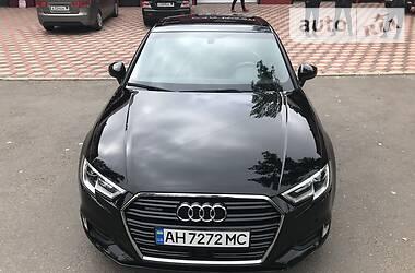 Audi A3 2018 в Мариуполе