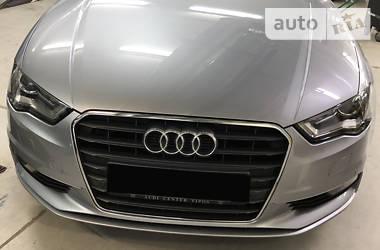 Audi A3 2016 в Киеве