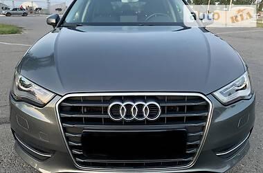 Audi A3 2013 в Днепре