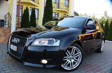 Audi A3 2009 в Трускавце
