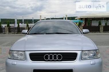 Audi A3 2002 в Черновцах