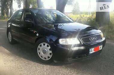 Audi A3 2000 в Василькове