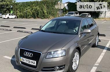 Audi A3 2011 в Киеве