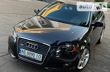 Audi A3 2011 в Каменском