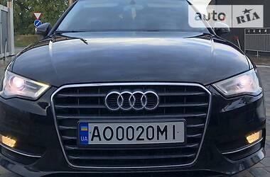 Audi A3 2015 в Ужгороде