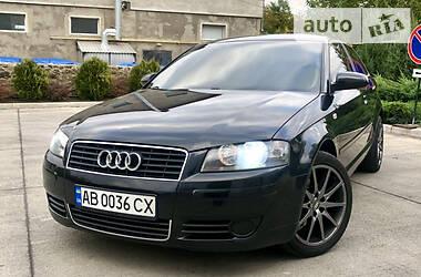Audi A3 2003 в Виннице