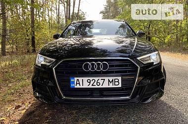 Audi A3 2018 в Борисполе