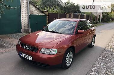 Audi A3 1998 в Виннице