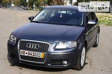Audi A3 2006 в Лубнах