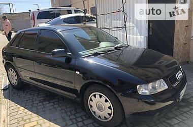 Audi A3 2001 в Черноморске