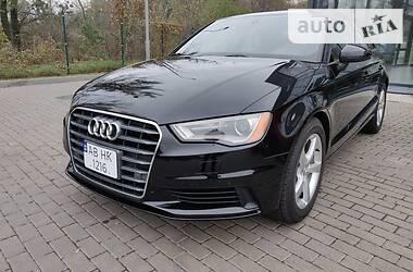 Audi A3 2015 в Виннице