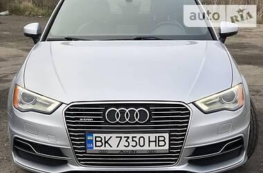 Audi A3 2015 в Ровно