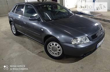 Audi A3 2002 в Стрые