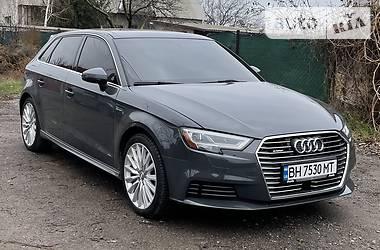 Audi A3 2016 в Одесі