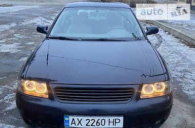 Audi A3 2001 в Харькове