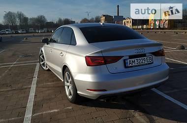 Audi A3 2014 в Житомире