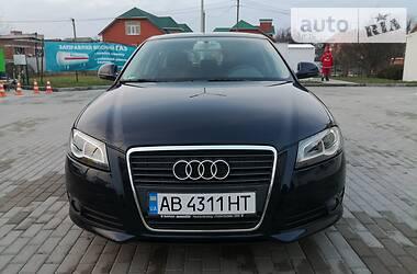 Audi A3 2009 в Вінниці