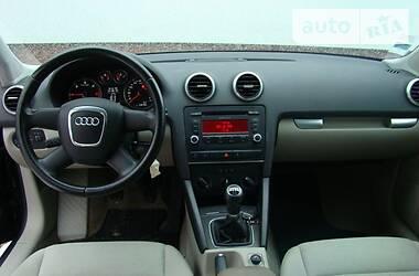 Audi A3 2009 в Тернополе