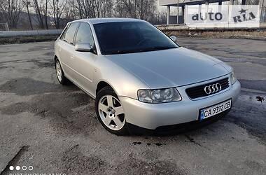 Audi A3 2003 в Обухові