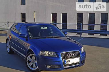 Audi A3 2004 в Мукачево