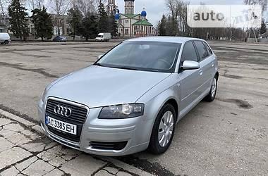 Audi A3 2004 в Харькове