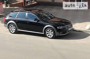Audi A4 Allroad 2014 в Тернополе
