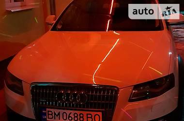 Audi A4 Allroad 2011 в Сумах