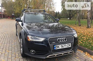 Audi A4 Allroad 2014 в Ровно