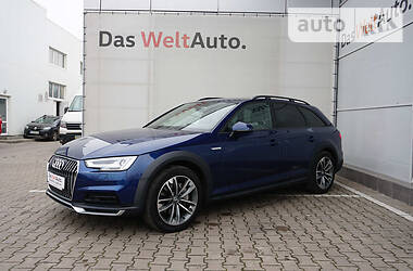 Audi A4 Allroad 2018 в Черновцах