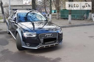 Audi A4 Allroad 2012 в Житомире