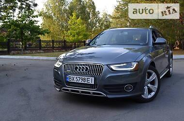 Audi A4 Allroad 2013 в Нетешине
