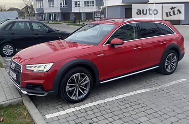 Audi A4 Allroad 2016 в Ивано-Франковске