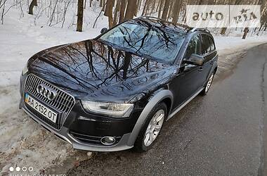Audi A4 Allroad 2012 в Киеве