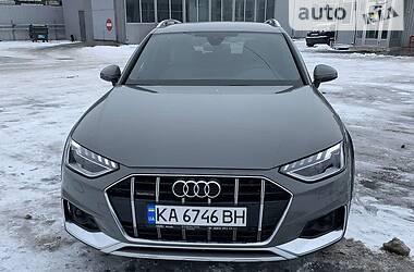Audi A4 Allroad 2020 в Киеве