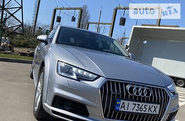 Audi A4 Allroad 2018 в Киеве